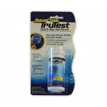 Ricambio test strips trutest